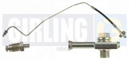Шланг тормозной системы Girling 9004945 задний левый