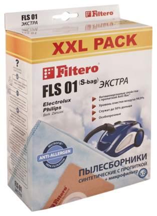 Пылесборник Filtero Экстра FLS 01 (S-bag)