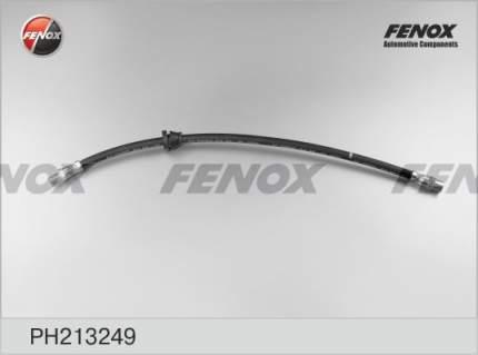 Шланг тормозной FENOX PH213249