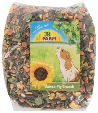 Корм для морских свинок Jr Farm Crunch 1 кг 1 шт