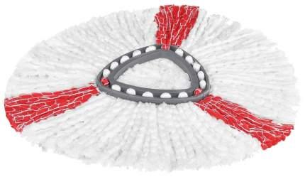 Сменная насадка для швабры Vileda 151608 Белый, красный