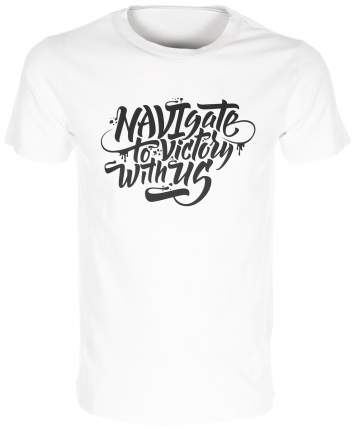 Футболка Natus Vincere NAVIgate FNVNGSHRT17WT00XS (XS)