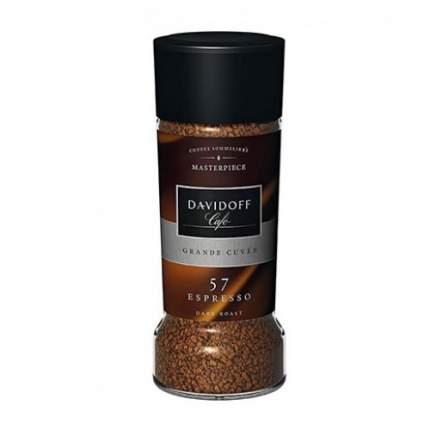 Кофе растворимый Davidoff espresso 100 г