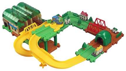 Объекты железной дороги Голубая Стрела Станция пассажирская 87161