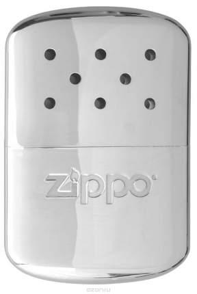 Каталитическая грелка для рук Zippo с покрытием High Polish Chrome 40365