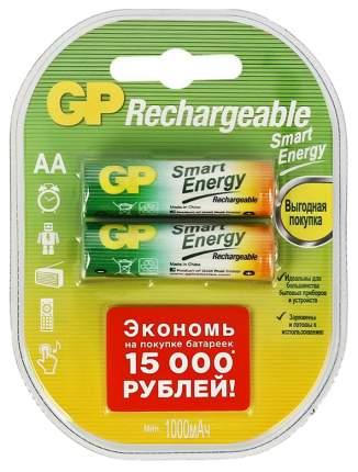 Аккумулятор GP Smart Energy 100AAHCSV-2CR2 АА 2 шт