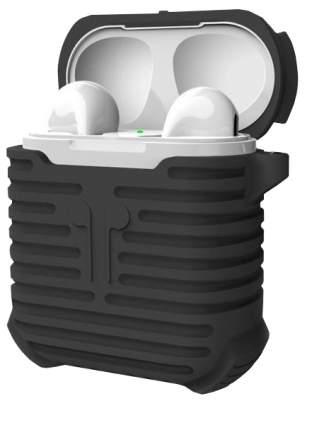 Чехол COTEetCI Airpods Case (CS8106-BK) для Airpods (Black)