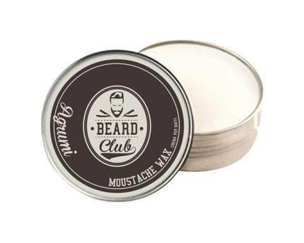 Воск для усов KayPro Beard club 30 мл