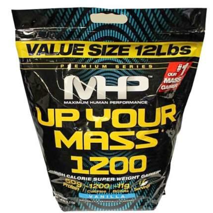 Гейнер MHP Up Your Mass 5210 г Vanilla