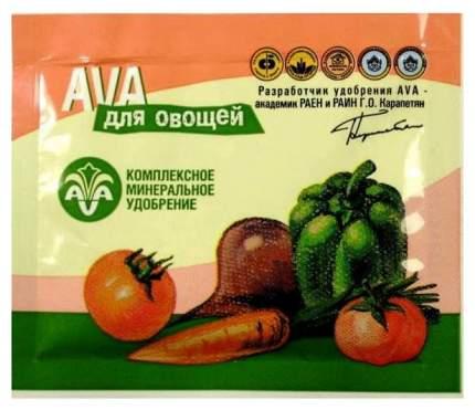 AVA для овощей, 30 г
