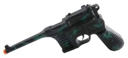 Огнестрельное игрушечное оружие Shantou Gepai Пистолет с трещоткой