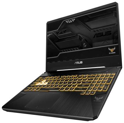 Ноутбук игровой Asus TUF Gaming FX505GE-BQ412