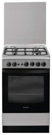 Газовая плита Indesit IS5G1PMX/RU Silver
