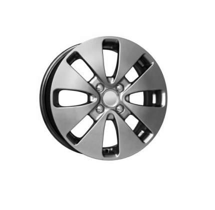 Колесные диски K&K R15 6J PCD4x100 ET46 D54.1 74889