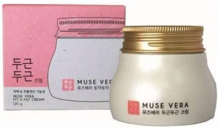 Крем для лица Deoproce Muse Vera Pit Pat Cream 120 гр