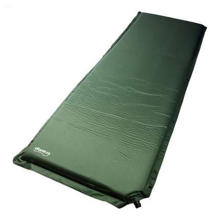 Коврик Tramp TRI-004 зеленый 188 x 66 x 5 см
