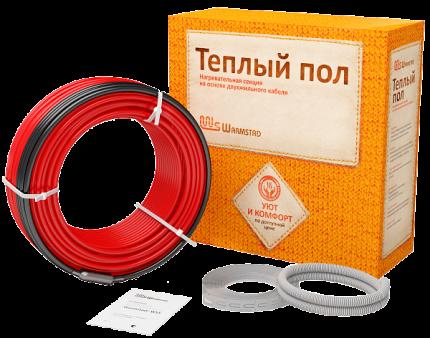 Греющий кабель Warmstad WSS 35,0 м/485