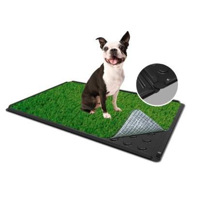 Туалет для собак PoochPad с искусственной травой