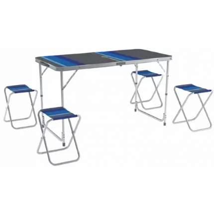 Набор мебели для пикника Zagorod В 103 (зеленый)