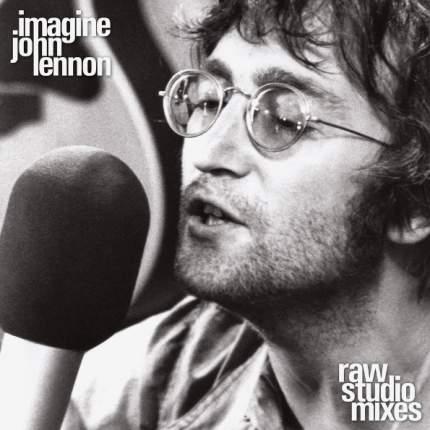 Виниловая пластинка John Lennon Imagine John Lennon (Raw Studio Mixes)(LP)