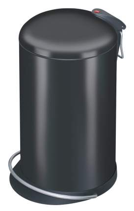 Мусорный контейнер Hailo TOPdesign M, 13л., Черный, арт. 0516-510