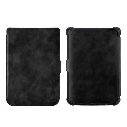 Чехол Goodchoice Slim для Pocketbook 616/627/632 (черный)