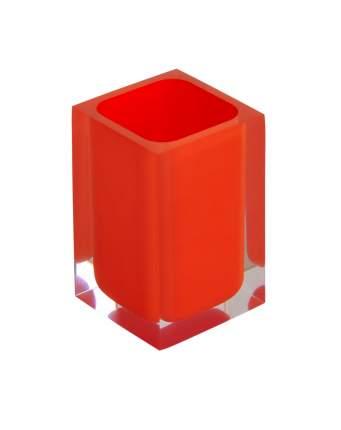 Стаканчик Colours оранжевый