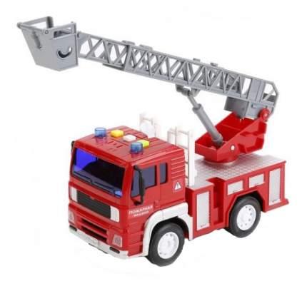 Машина спецслужбы Технопарк Пожарная машина