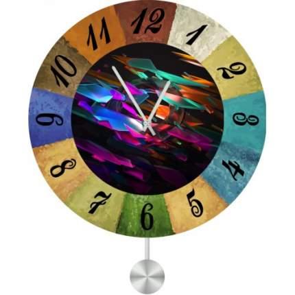 Часы SvS SvS 3512102-1