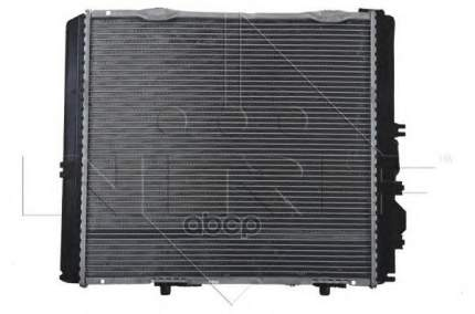 Радиатор системы охлаждения NRF 526573