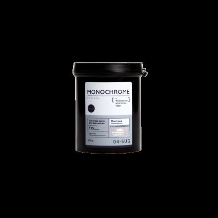 Сахарная паста для депиляции «Плотная» MONOCHROME 0,8 кг