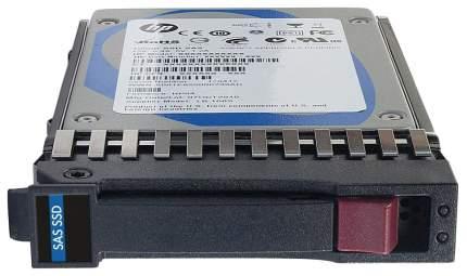 Внутренний SSD накопитель HP 200GB (MO0200FBRWB)