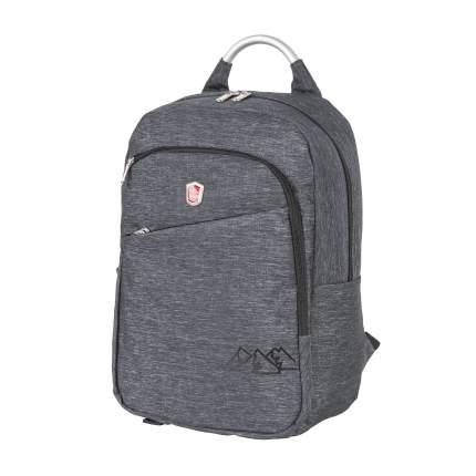 Рюкзак Polar П5112 19 л черный