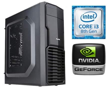 Настольный игровой компьютер TopComp MG 5640065