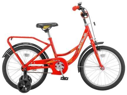 """Велосипед Stels Flyte 16"""" Красный"""