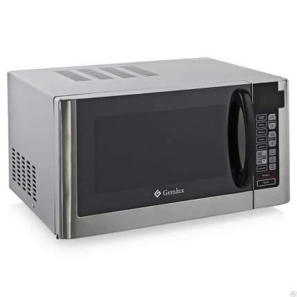 Микроволновая печь с грилем Gemlux GL-MW90G28 silver