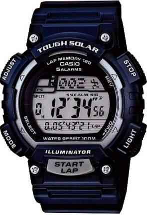 Наручные часы электронные мужские Casio Sports STL-S100H-2A2