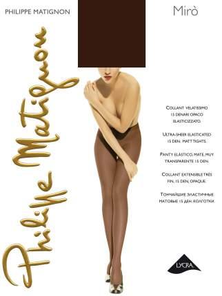 Колготки Philippe Matignon MIRO 15 / Cognac (Коньяк) / 4 (L)