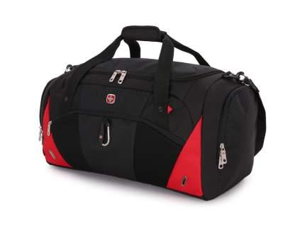 Спортивная сумка Wenger 2729201213 черная