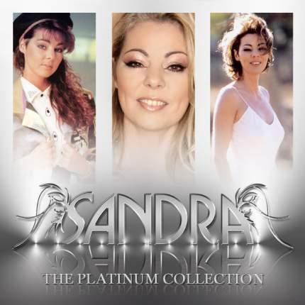 Sandra The Platinum Collection (3CD)
