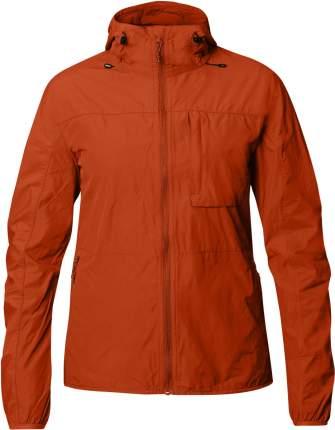 Куртка FjallRaven High Coast Wind, orange, S INT