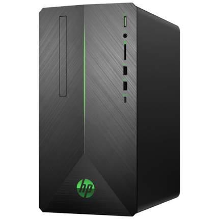 Системный блок HP Pavilion Gaming 690-0043ur 7EC28EA