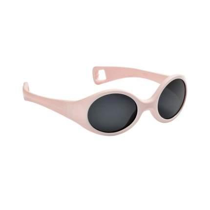 Очки солнцезащитные детские Beaba с 9 мес розовый