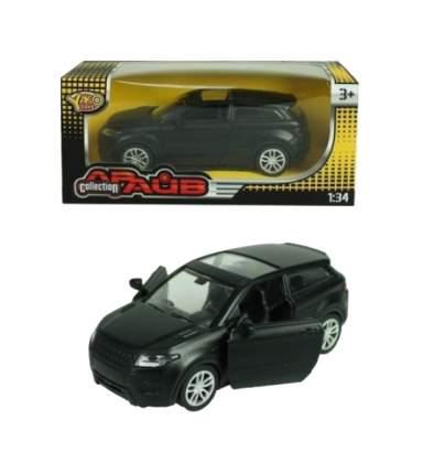 Коллекционная модель Yako Toys ДРАЙВ M7422