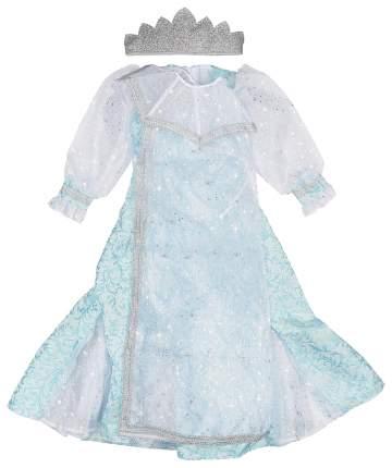 Карнавальный костюм Батик Снежная Королева 915-28