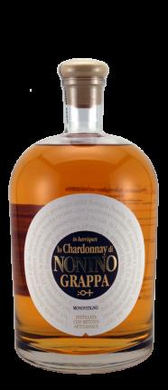 Граппа Lo Chardonnay di Nonino Barrique