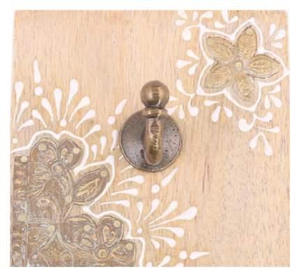Крючок для одежды Ганг Kentukki gng371122