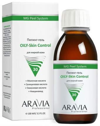 Пилинг для лица ARAVIA Professional OILY-Skin Control 100 мл