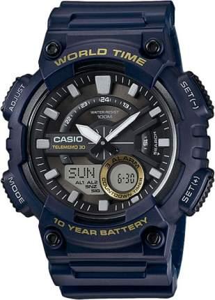 Наручные часы кварцевые мужские Casio Collection AEQ-110W-2A