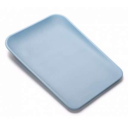 Leander пеленальный матрасик светло-голубой